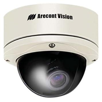 Arecont Vision AV1355DN IP Camera Driver