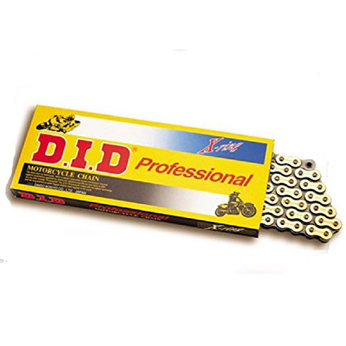 D.I.D 530ZVM-X Super Street 120 Link Chain by D.I.D.