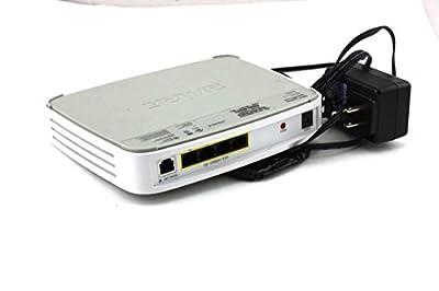 Genuine AT&T 2701HG-B Hi Speed Internet Wireless Router Modem Gateway ATT U-Verse 4200-901047-001 4200-001047-001 No