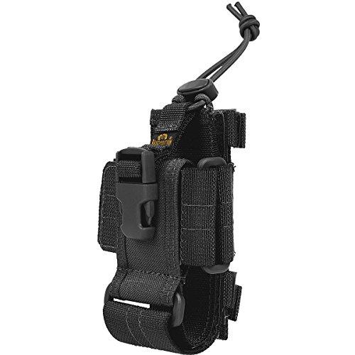 Maxpedition Cp-L Phone/Radio Holder (Black) (Radio For Phone)