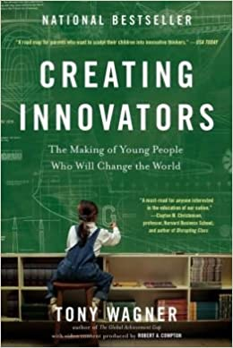 image for The Making of Young People Who Will Change the World Creating Innovators (Paperback) - Common