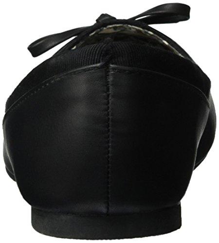 Ballerine Nero 221 Black Donna Klain Jane 794 zX6wxtX4