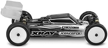 S2-XRAY XB4 w// Aero wing Lightweight 0340L