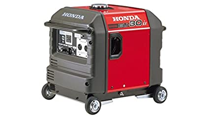Honda eu 30is metal hdpe multicolor inverter generator amazon honda eu 30is metal hdpe multicolor inverter generator fandeluxe Gallery