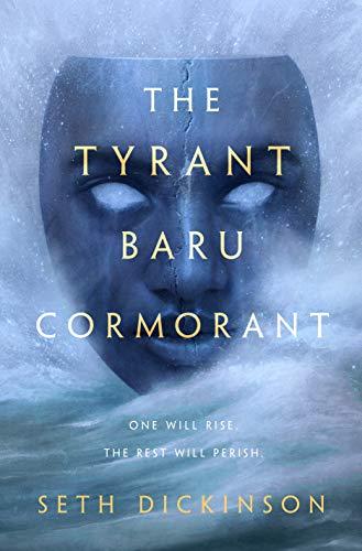 Book Cover: The Tyrant Baru Cormorant