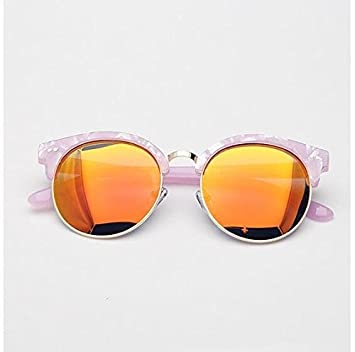 281fa3bc8294 ZWC Men women sunglasses Korea v brand sunglasses fashion retro reflective  sunglasses