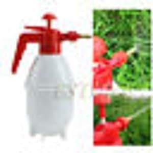 Flores plantas agua pulverizador, 800ml químicos pulverizador presión portátil planta de jardín botella de Spray agua niebla por highflygao