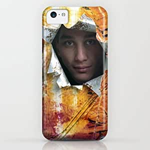 Rio iPhone & iphone 5c Case by Bruce Stanfield