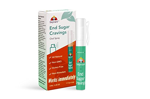 Cravings Sugar Spray Stop Overeating Supplement Control 77 product image
