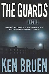 The Guards: A Novel (Jack Taylor series Book 1)