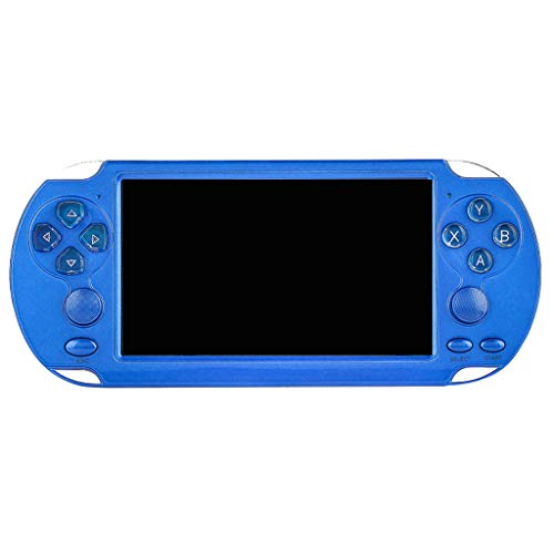 Cywulin Handheld Game Console, Built-in 500 Video