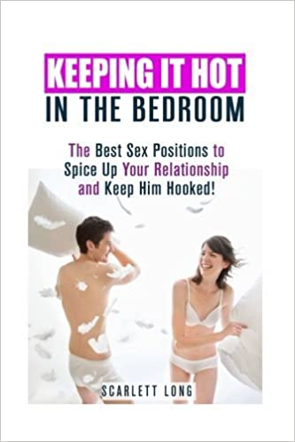Sex positions to spice up your relationship