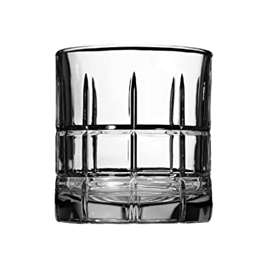 Anchor Hocking 12-Pack 10.5-Ounce Manchester Tumbler Beverage Set, Small