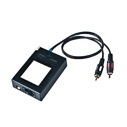Adattatore per collegare amp alla radio di fabbrica