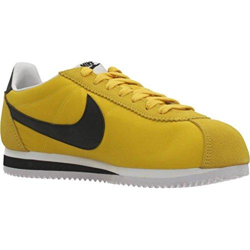 Nike Tanjun, Chaussures de Gymnastique Homme Rouge