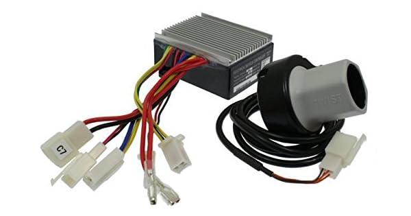 Amazon.com: Razor E200 (V13+), E300 (V13+), MX350 (V33+) y ...
