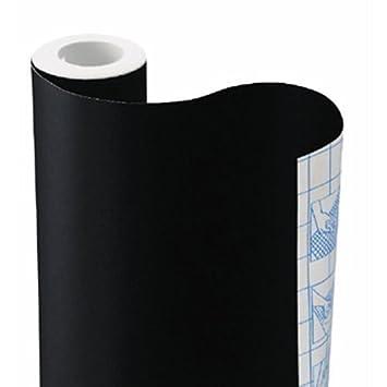 A-szcxtop (TM) autoadhesivo rollo de papel pizarra de vinilo ...