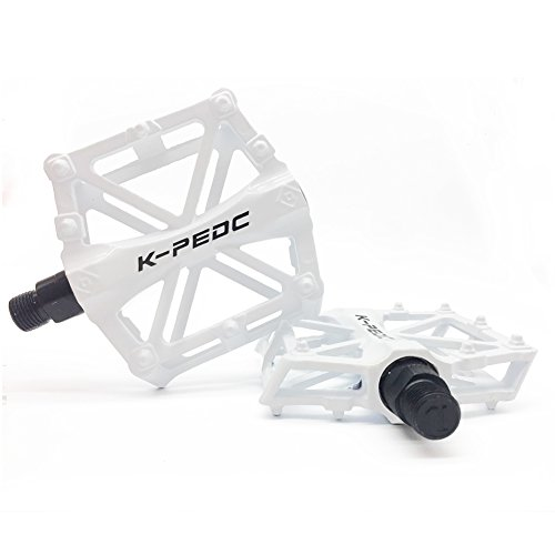 Bicycle Aluminum Platform Pedals Mountain