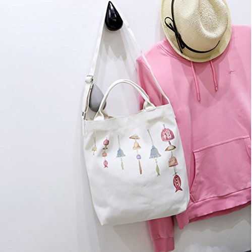 Canvas Bellelove Canvas Beach Femme Tote Printed C Handbags Shopping Bags B Bag Fashion Bag Cartoon Cats pS5qxSg4w