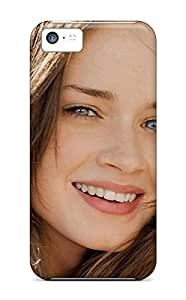 For Iphone Case, High Quality Alexis Bledel Smile For Iphone 5c Cover Cases