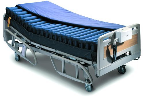 Invacare Alternating Pressure Relief Mattress Replacement System 78.7 x 35.4 x 8 (inflated) by Invacare ()