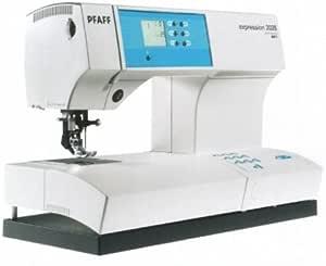 PFAFF expression 2028 - máquina de coser: Amazon.es: Hogar