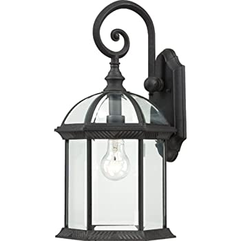 Nuvo Lighting 60 4966 Boxwood One Light Mid Size Wall