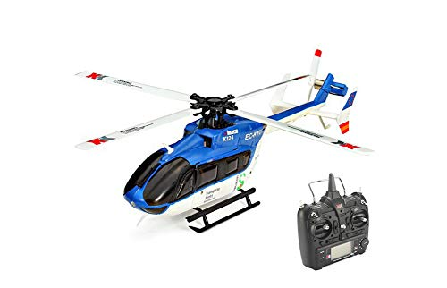 SLONG Remote Control Aircraft Four-Way Single Oar Without Aileron Helicopter 6G Mode USB Charging Children's Toy Aircraft