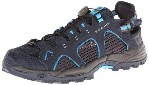 Salomon Blue Sandal Men's Deep Techamphibian 3 Cz6xCn