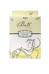 SpaLife Lemon Grass Bath Tea Bath Tea 3 Pack
