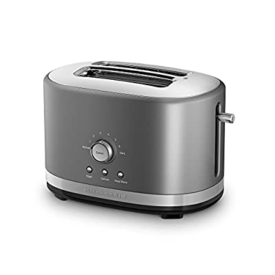KitchenAid 2 Slice Slot Toaster with High Lift Lever