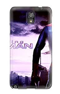 jody grady's Shop durable Protection Case Cover For Galaxy Note 3(the Amazing Spider-man 81) 3033325K27321050