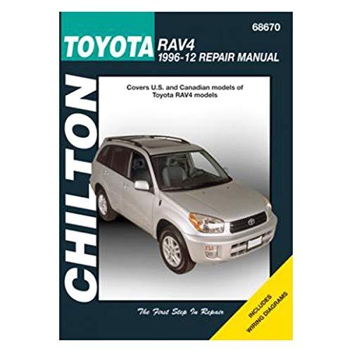 1996 toyota rav4 wiring diagram toyota rav4 1996 2002  chilton s total car care repair manual  toyota rav4 1996 2002  chilton s total
