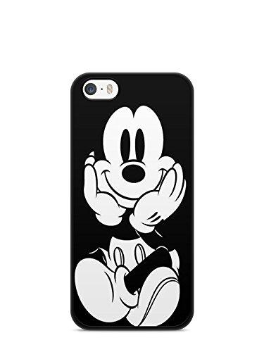 Coque Iphone 7 plus Mickey love infiny Disney dream fuck vintage case REF12184