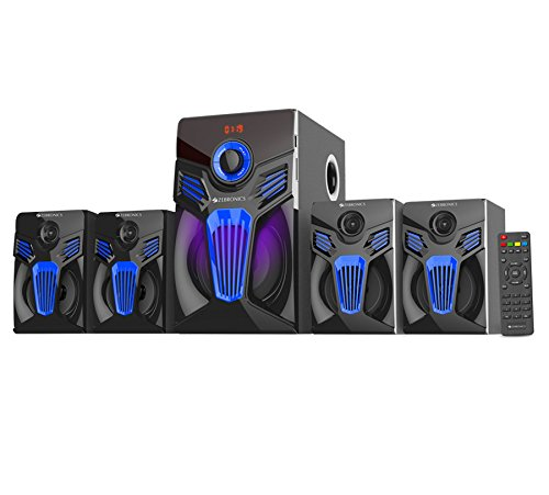 Home Theatre Systems under Rs.9,999
