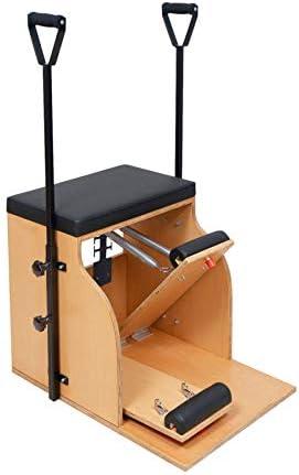 Pilates Chair Vintage