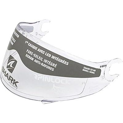 Pinlock Scheibe For Shark Skwalskwalspartan Helmet