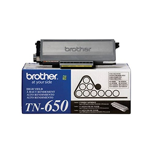brother dcp 8085dn - 1
