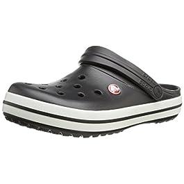 Crocs Unisex-Adult Crocband Clog