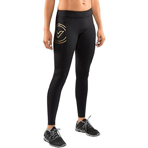 [해외]VIRUS 여성용 EAU7-W 바이오 세라믹 풀 바지/VIRUS Women`s EAU7-W Bio Ceramic Full Pants