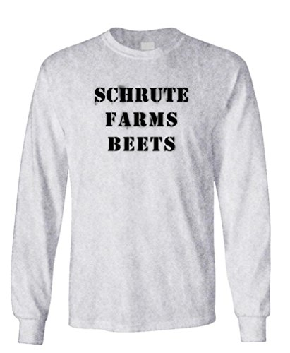 SCHRUTE FARMS BEETS office dwight