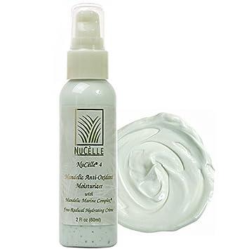 NuCelle Mandelic Antioxidant Moisturizer 2 fl oz.