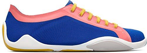 K200351 Mujer 010 Sneakers Noshu Camper 6xqnI5A