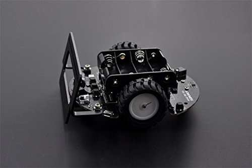 Sumo Bumper For Miniq - Robot Kit Sumo