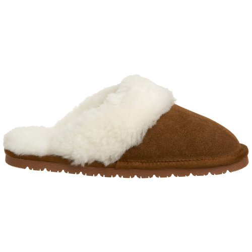 Tamarac Door Pantoffels Internationale Vrouwen Pluis Pantoffel Piment