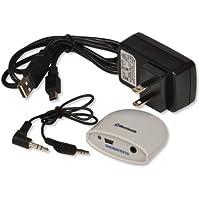 Intrasonic Technology BT-Receiver IST Bluetooth Receiver
