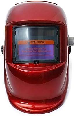 Herramienta de Protección De Casco Oscurecimiento automático ...