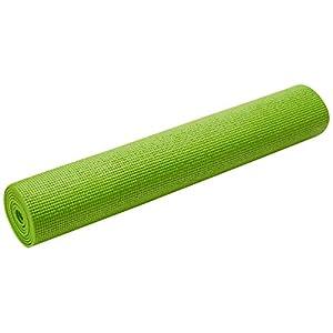 Well-Being-Matters 41bQnSyQYGL._SS300_ CAP Barbell HHY-CF004G Fitness Yoga Mat, Green