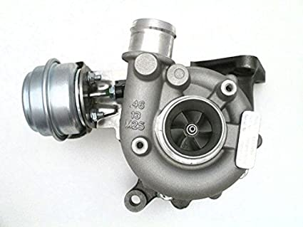 GOWE Turbocharger for Turbocharger GT1749V 701855 Turbo for Ford Galaxy Turbo Charger for Seat Alhambra Turbo