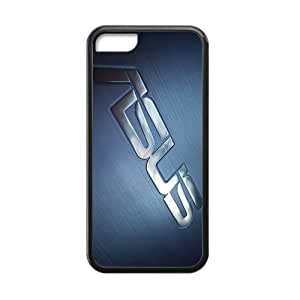 TYH - fond d ¡§|cran asus Hot sale Phone Case for iPhone 5c Black ending phone case